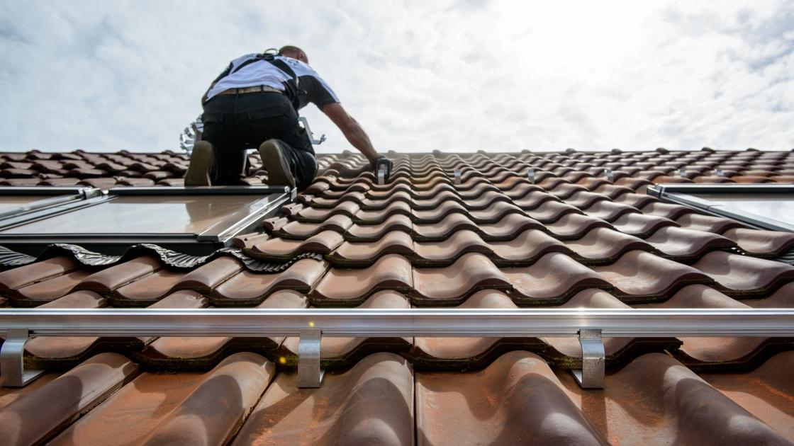 zonnepanelen installatie atama solar energy